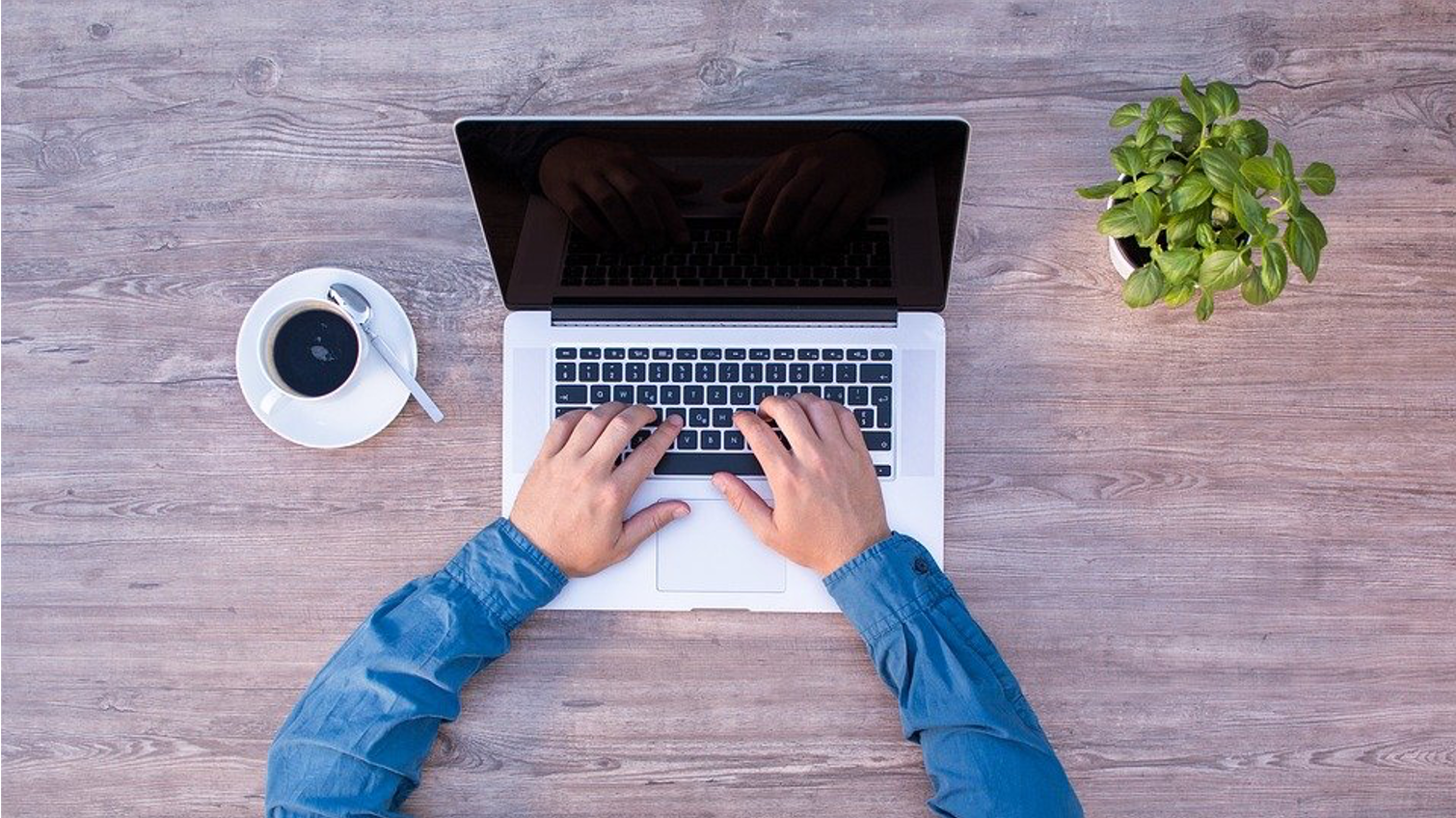 Working From Home Isn't Easy, and It Isn't One Thing